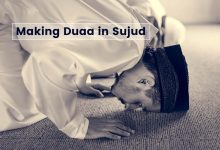 Can I Make Duaa in My Own Language in Sujud?