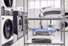 Removing Impurities By Dry Cleaning