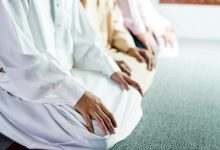 Invocation Between the Two Prostrations