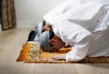 Where Does a Follower stand to the Imam in Congregation Prayer?