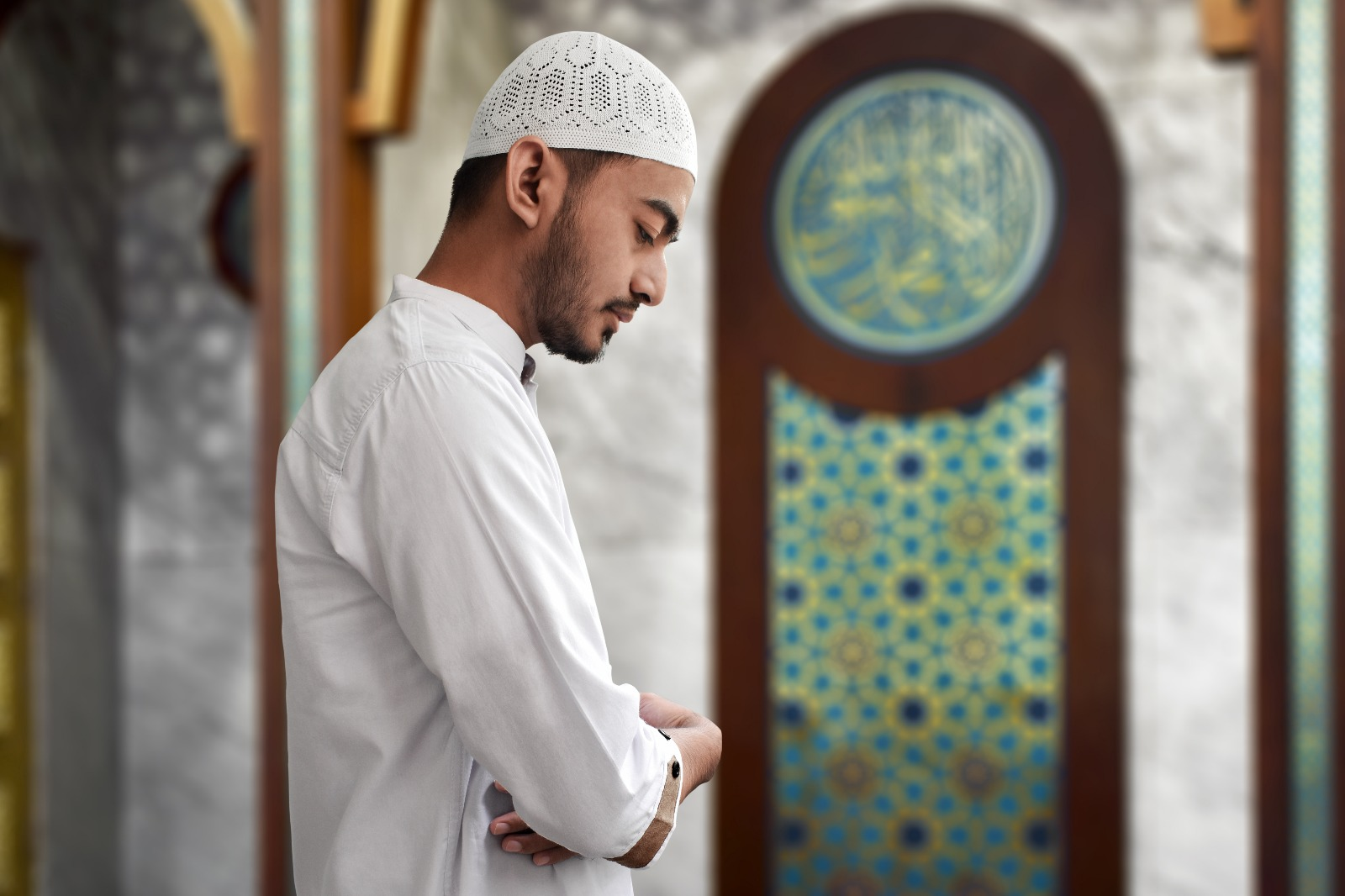 What is the Opening Supplication in Prayer?