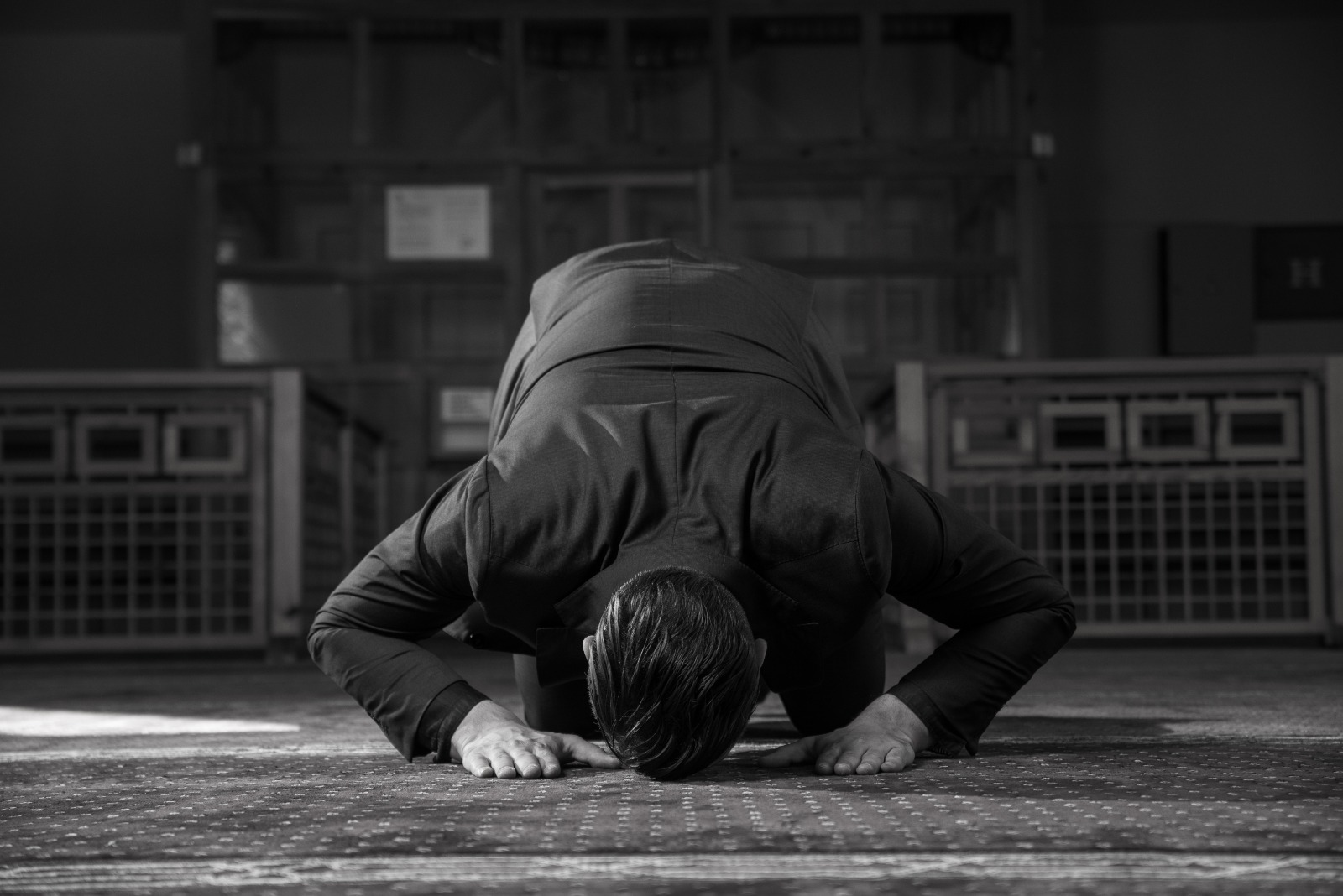 How To Make Sujud As-Sahw Correctly