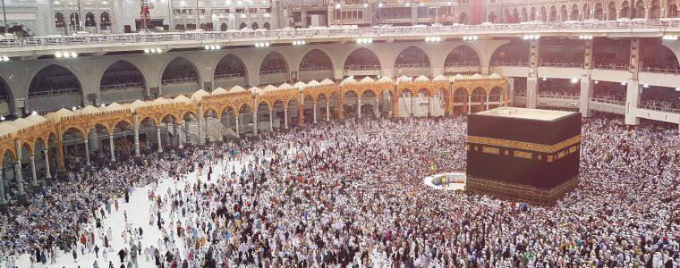 Taking Pills to Delay or Stop Menses for Hajj: Okay?