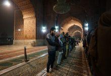 Praying The Sunnah Of Fajr Prayer Before The Adhan