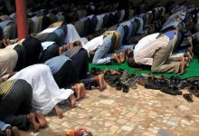 How Could You Complete Congregational Prayer After Arriving Late?