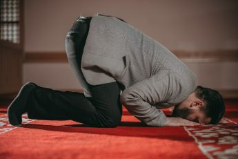 What Are The Virtues of Praying On Regular Basis?