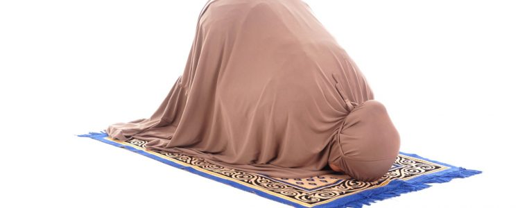 What Is The Ruling Of Covering Hair For Women In Prayer?