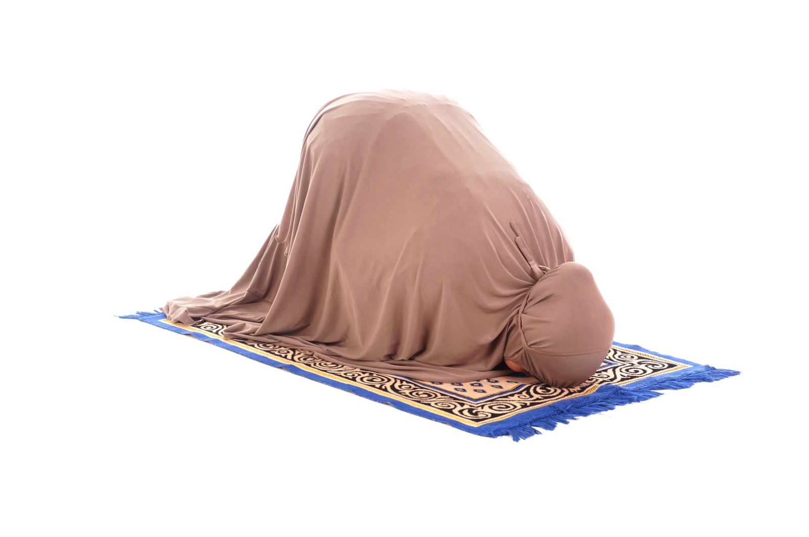 What Is The Ruling Of Covering Hair For Women In Prayer
