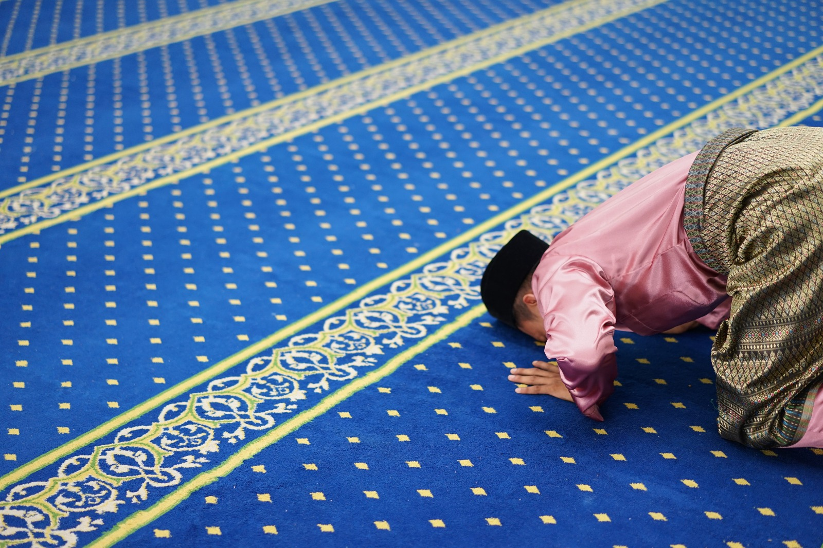 What Shall I Do If I Forget Sujud As-Sahw After The Obligatory Prayer