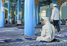 What Is the Ruling of Offering Only the Obligatory Prayers