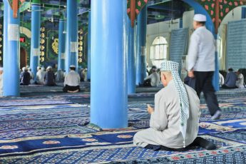What Is the Ruling of Offering Only the Obligatory Prayers?