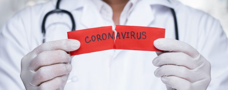 Neglecting Prayer in Masjid Out of Fear of Coronavirus