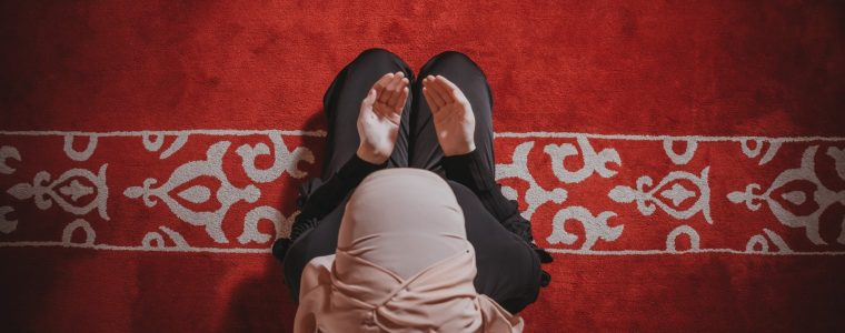 Can a Menstruating Woman Enter the Masjid?