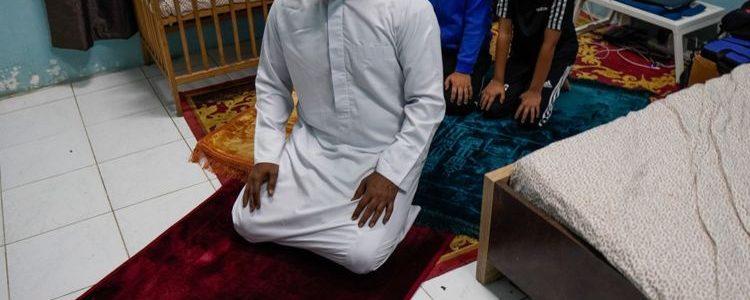 Praying Taraweeh in Congregation Remotely during the Lockdown: OK?
