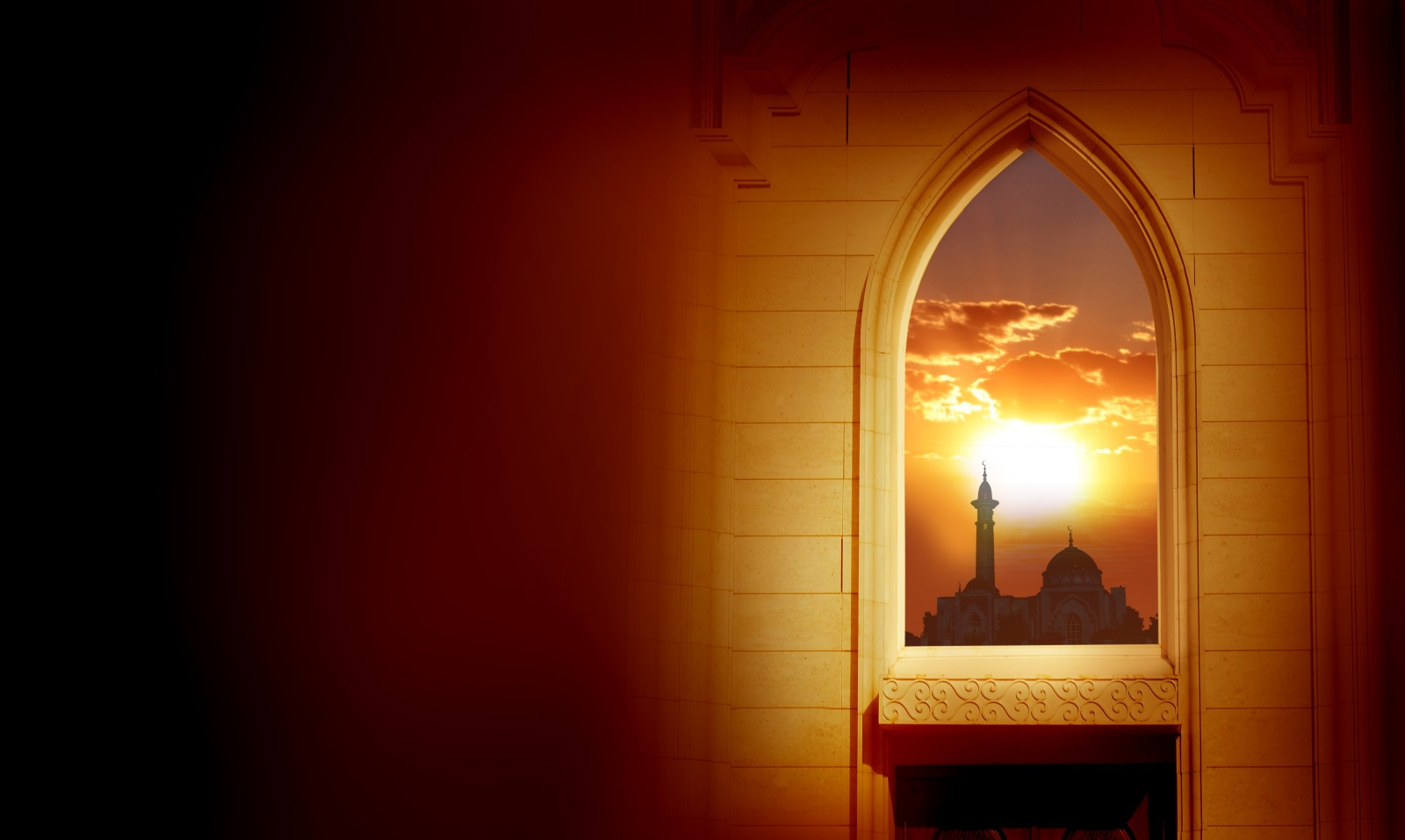 Comfort and Sweetness in Prayer (Salah)