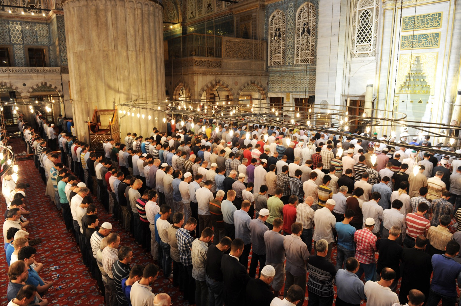 Remembering Maghrib Prayer After Isha Time Is Due