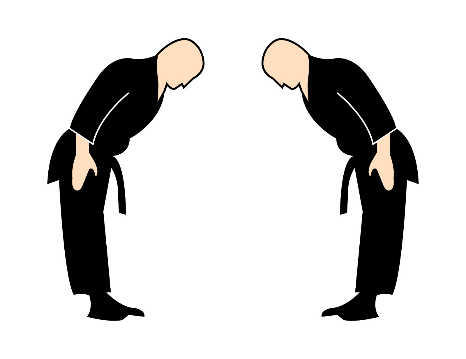 Is Bowing to Your Sensei in Martial Arts Allowed