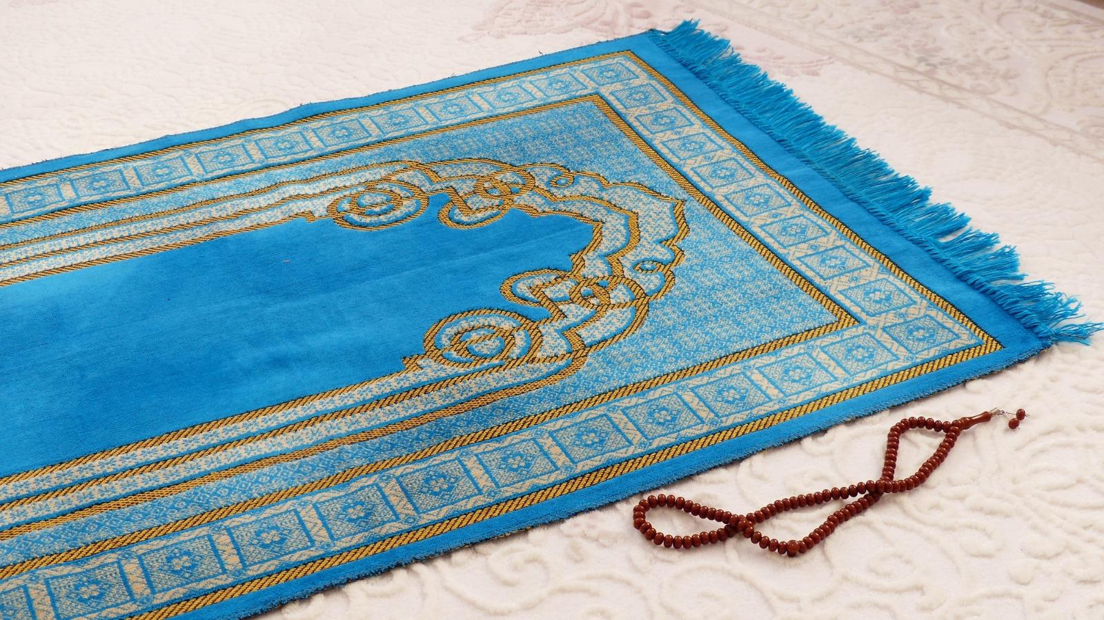 Praying (Make Salah) While Facing the Toilet